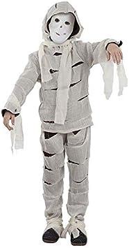 DISBACANAL Disfraz de Momia niño - -, 12 años: Amazon.es ...