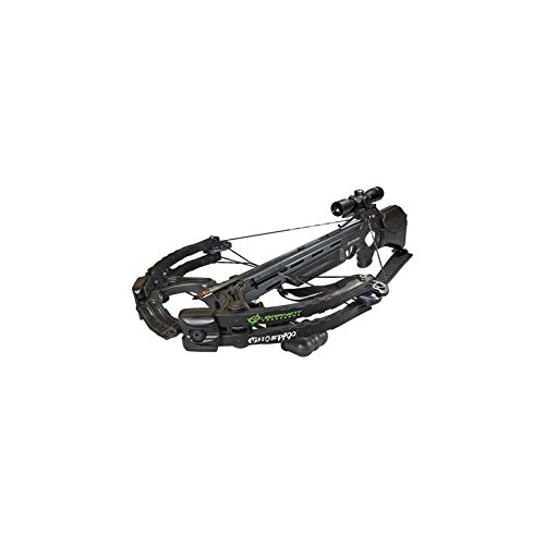 Barnett Ghost 410 CRT Crossbow Package (Barnett Crossbow Ghost 410)