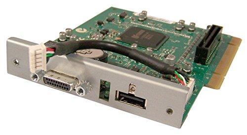 - 21J0080 - LEXMARK 21J0080 PCI CARD, SCANNER 4600 Lexmark 21J0080 T64X X4500 PCI Scanner Adapter Card |