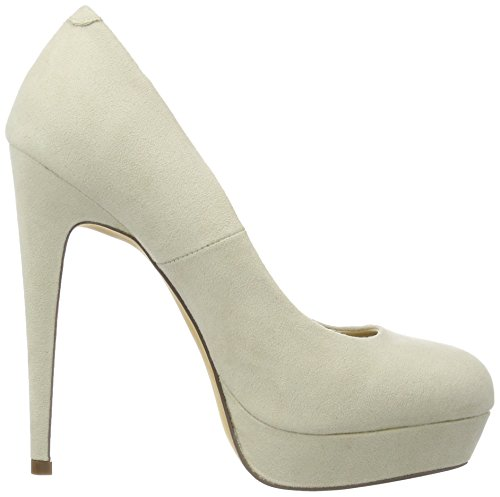 Beige Nude Platform Women Blink Bbrancal Heels 'Bl 548 YH1Pq