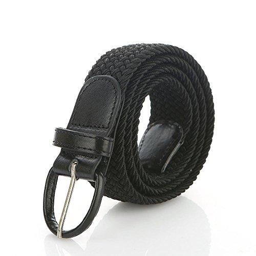 Notch Belt - 5