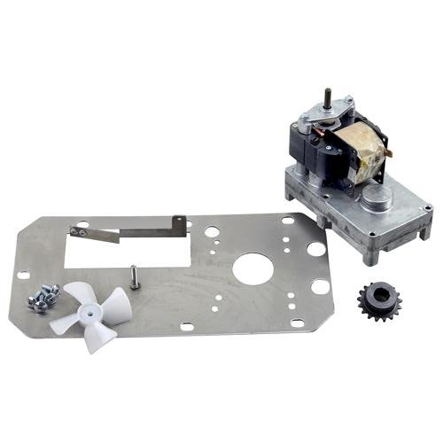 Star Mfg Ps-Rg5069 Motor 120V 1P 3.5Rpm Replacement For Star Roller Grill 20 30D 45A 50 75A 681123