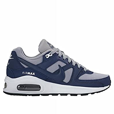 size 40 3060d 0f8e7 Nike AIR MAX Command Flex GS 844346 003 Kids Moda Amazon.co.uk Shoes   Bags