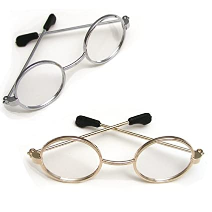 4e8e70d09334 Amazon.com  Sophia s Doll Eyeglasses Set for 18 Inch American Girl ...