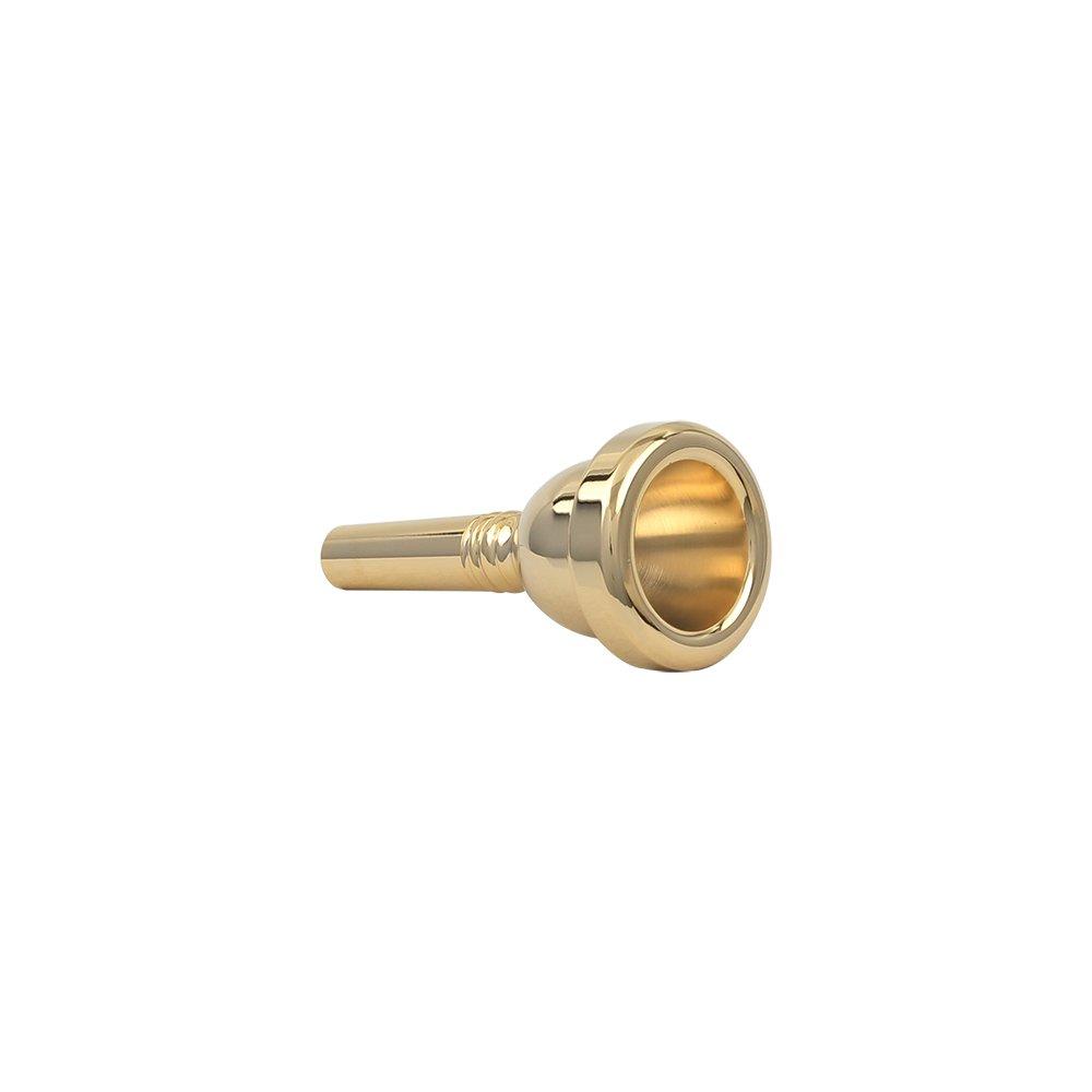 Andoer Alto Trombone Copper Mouthpiece Mouth Piece 6.5AL