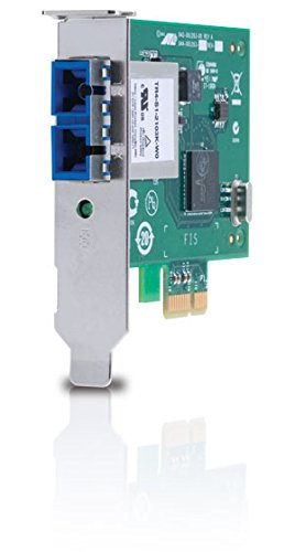 UPC 767035197647, Allied Telesis AT-2911LX/2LC Gigabit Ethernet Card