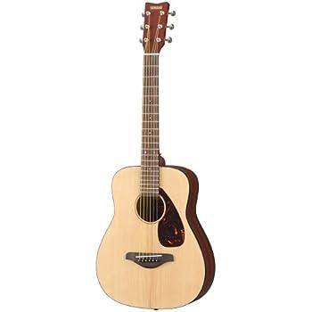 Yamaha JR2 3/4-Size Folk Acoustic Guitar - Natural