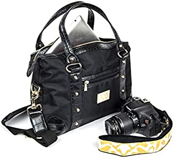 Mod The Luxe Camera Bag