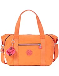 Kipling Art U Tote Bag