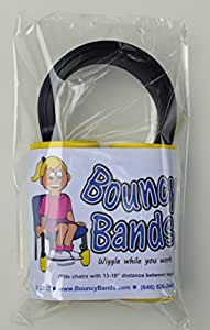 Bouncy Bands for Chairs (Yellow Support Pipes)