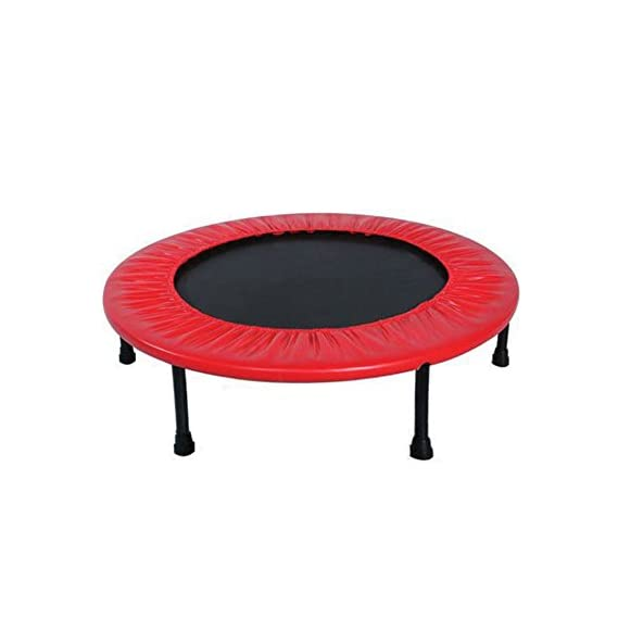 eHomeKart Trampoline for Kids - Perfect for Exercise and Jumping - Can Support Upto 60 Kg - for Home/Indoor and Outdoor