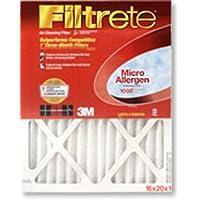 3M 9827DC-6 16 X 30 Filtrete™ Micro Allergen Filter