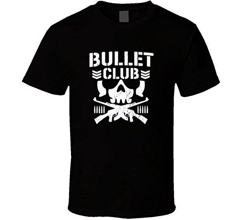 Bullet Mens Tee - 1