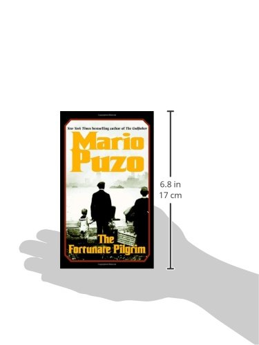 Amazon.com: The Fortunate Pilgrim: A Novel (9780345476722): Mario Puzo: Books