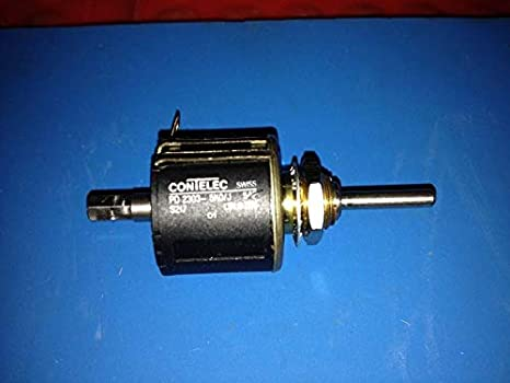PD2303-5KO//J 5AF potentiometer for R700 Roland printing press original