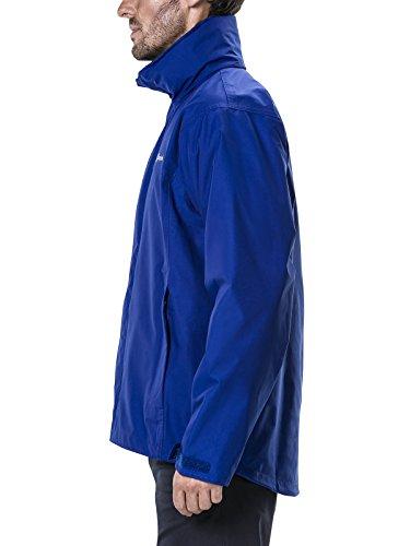 Chubasquero azul para RG Blue Alpha berghaus hombre ZTA1Aw