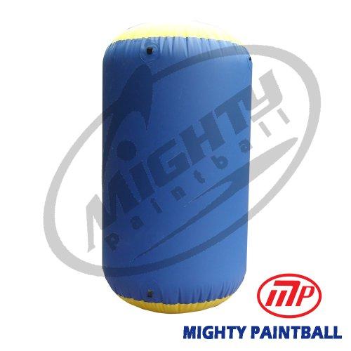 - MP Paintball Air Bunker - Cylinder - Medium (6' H) (MP-SB-1010)