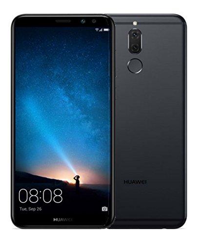 Huawei-Mate-10-Lite-RNE-L23-OEM-LTE-59-Edge-to-Edge-64GB4GB-Dual-Sim-Factory-Unlocked-International-Version-No-Warranty-Graphite-Black
