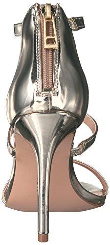 Charles by Charles David Women's Ria Dress Sandal Gold YAG55927