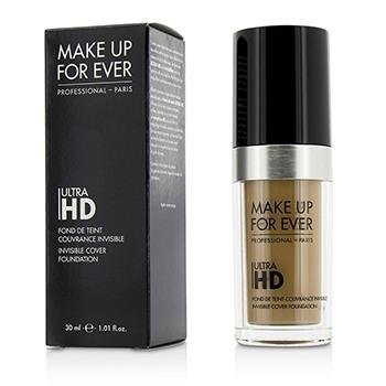 Buy Make Up For Ever Ultra HD Invisible Cover Foundation, R370 Medium Beige, 1.01 Ounce Online at Low Prices in India - Amazon.in