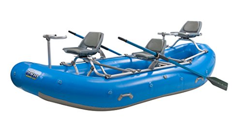 Outcast PAC 1400 Pontoon Boat - with $250 gift card and in lower 48 states!