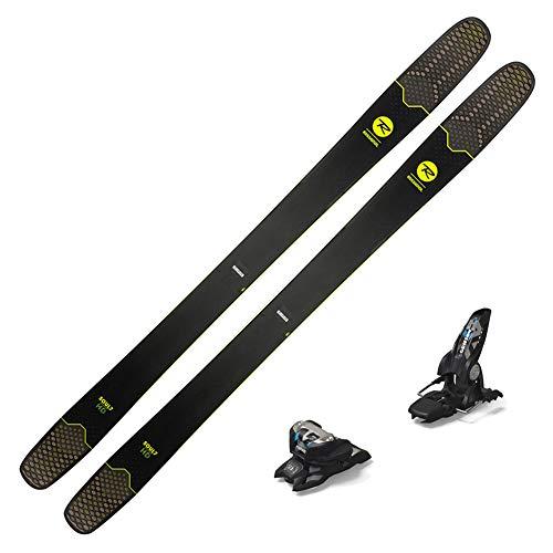 Rossignol 2018 Soul 7 HD Skis w/Marker Griffon 13 Bindings
