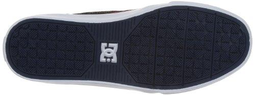 D0302905 TONIK DC SHOE Schwarz Herren Sneaker Eqf0Hfw