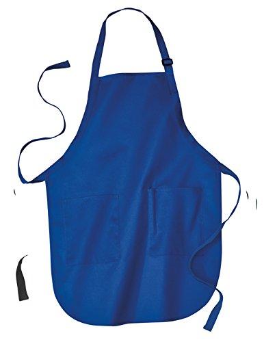 custom embroidered apron - 8