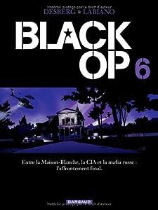 """Afficher """"Black Op n° 6<br /> Black op"""""""