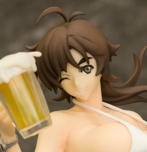 Masane amaha cool white figure naked