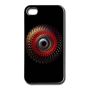 Amazing Design Facets IPhone 4/4s Case For Him