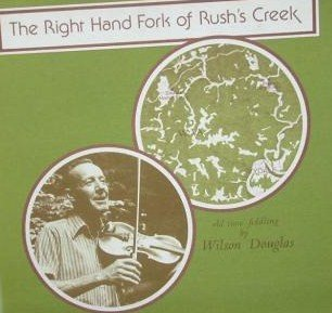 Right Hand Vinyl - The Right Hand Fork of Rush's Creek