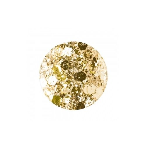 Harmony Gelish Nail Dip Powder All That Glitters Is Gold #16