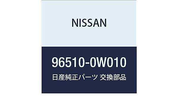 96510-0W010 Ashtray Console Nissan Genuine
