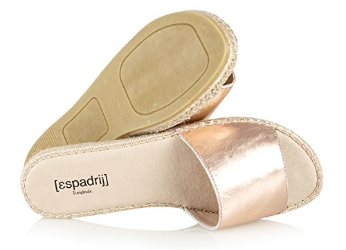 donna da Espadrij Espadrillas rosa 622 The 066 Original YSaX8