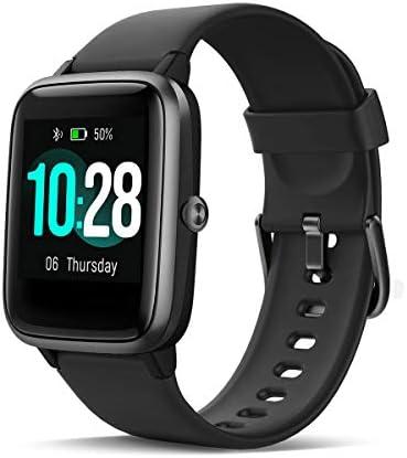 HOMVILLA Smartwatch Fitness Tracker Reloj Inteligente Impermeable ...