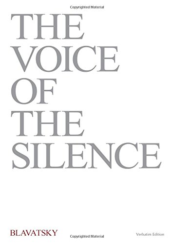 The-Voice-of-the-Silence-Verbatim-Edition