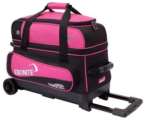 Ebonite Transport II Bowling Ball Bag by Ebonite