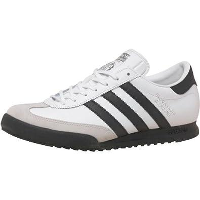 great quality new specials elegant shoes Adidas Original Beckenbauer Allround- UK 8.5 - White with ...