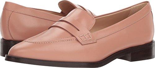 L.K. Bennett Women's IONA Loafer Flat, Old Rose, SHO 36 M EU (6 US) ()
