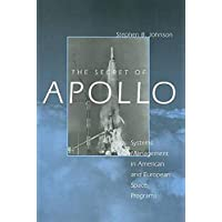 Secret of Apollo: Systems Management in American and European Space Programs