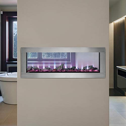 Cheap Napoleon Stainless Steel Surrounds to Accommodate 2