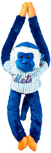 FOCO New York Mets 27' Jersey Monkey