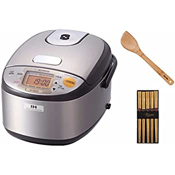 Amazon.com: Zojirushi NP-GBC05 3-Cup Rice Cooker w