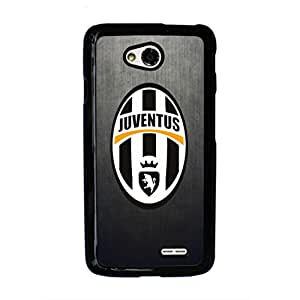 LG L70 Cover,Juvents Phone Cover,Football Culb Phone Cover,Hard Plastic Phone Cover