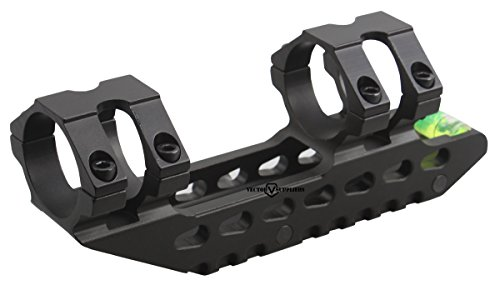 - TAC Vector Optics 30mm One Piece Riflescope ACD Scope Mount Anti Cant Device Bubble Level 150mm 5.9
