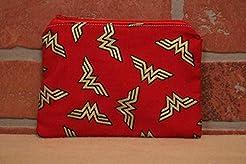 Wonder Woman, Snack Bag/Sandwich Bag, Re...