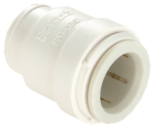 Watts P-870 Quick Connect End Stop, 3/4-Inch CTS - Watts Quick Connect Fittings
