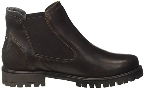 U.S.POLO ASSN. Solange, Stivali Chelsea Donna Marrone (Dark Brown)