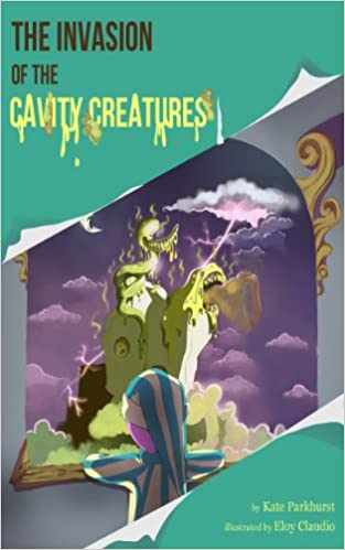 The Invasion of The Cavity Creatures